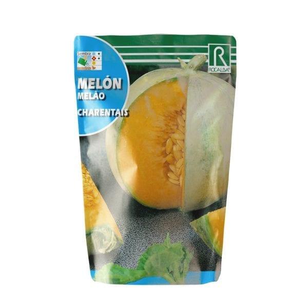 Semilla de melón