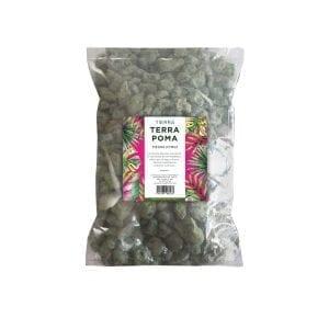 Semilla de piedra pomez